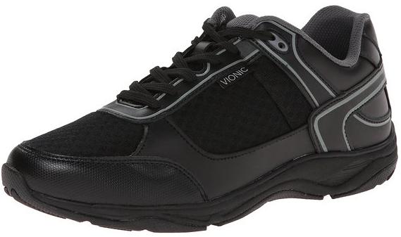 Mens walking shoes