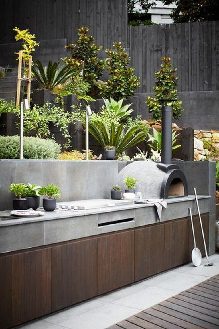 Beauty Modern And Minimalist Terrace And Patio Decor Ideas ...
