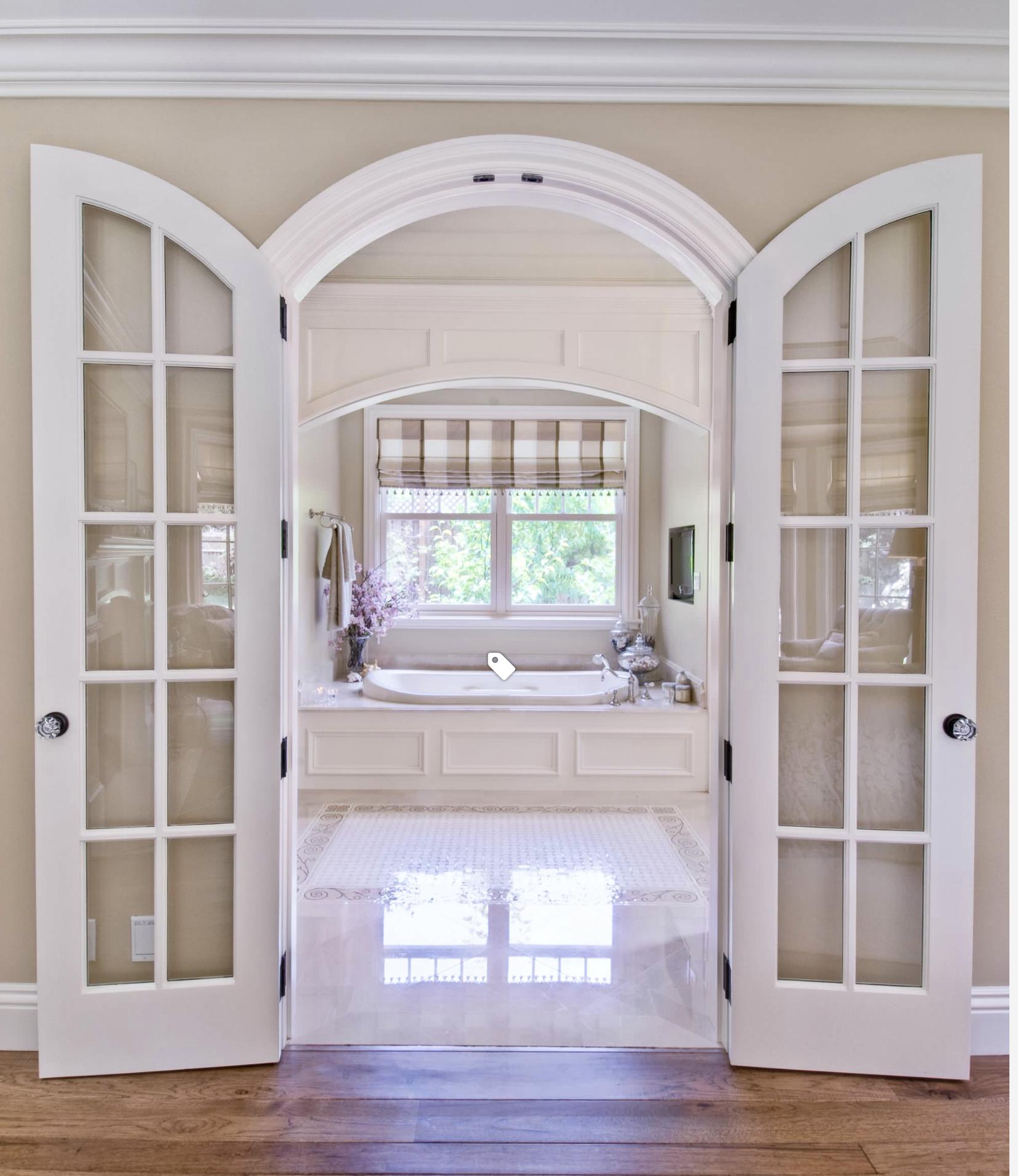 Screen Shot 20180715 at 13.09.38 Arched interior doors