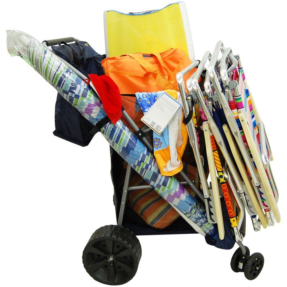 30040 Ultra Wonder Wheeler Beach Cart Beach cart