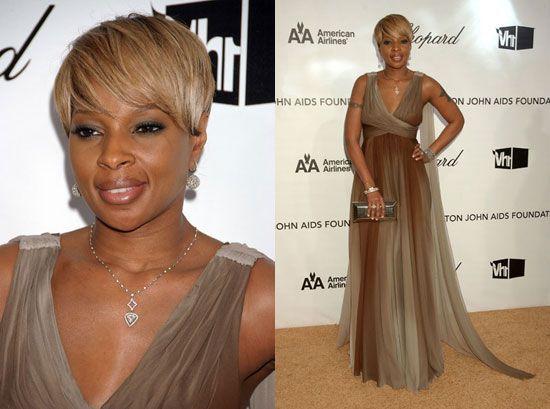 Mary J. Blige-Growing Pains full album zip