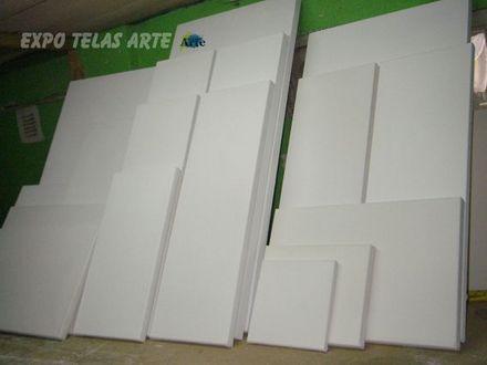 TELAS LIENZOS PARA PINTAR AL OLEO - Santiago - Materia-prima - produtos