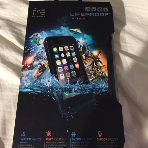 Lifeproof Fre 0 LifeProof Accessories