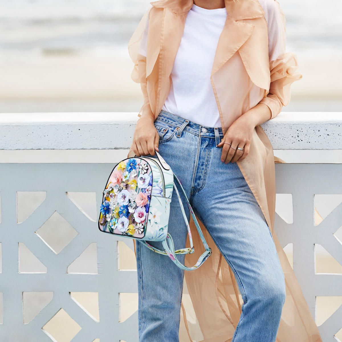 7b684699b9b Cesanabrianza Pink Misc. Women s Backpacks   fanny packs