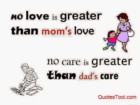 Relationship Quotes Quotes On Mother And Father Quotestoolcom