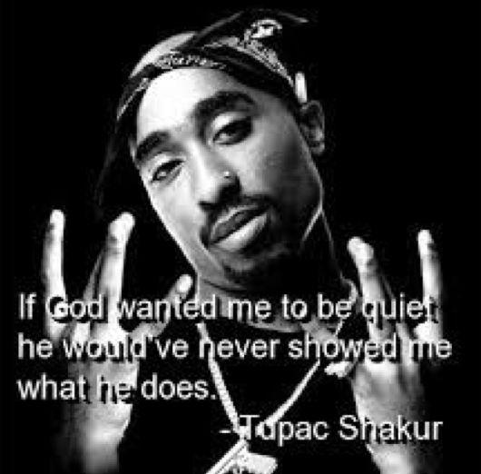 Pin Auf Tupac