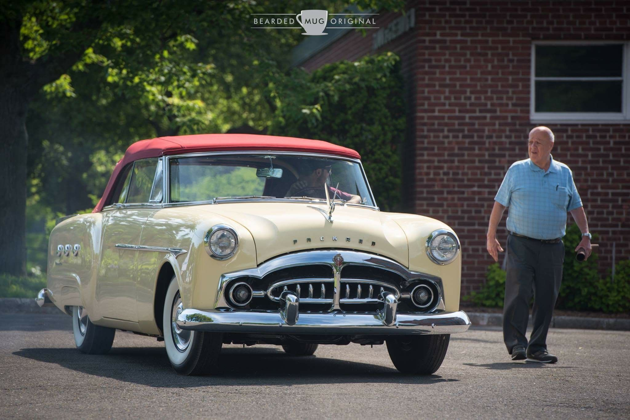 Pin by Daniel White on Packardization | Pinterest | Cars and Car stuff
