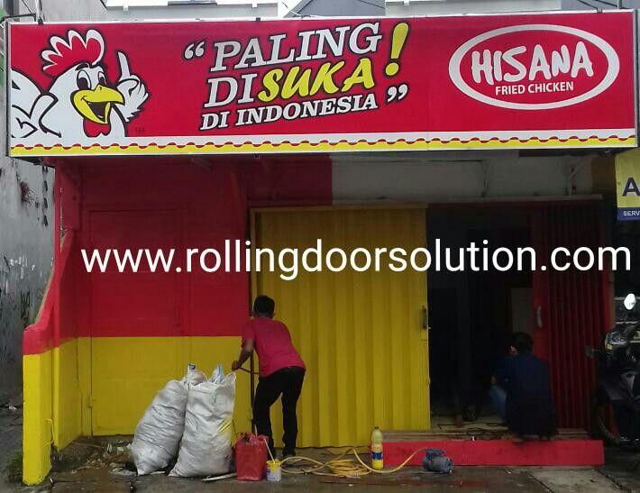 Jakarta Selatan di Jakarta   service folding gate termurah ...