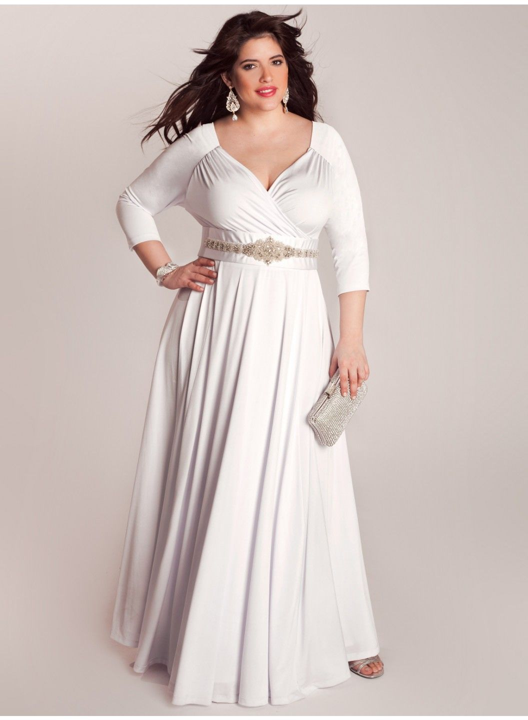 IGIGI | Plus Size Wedding Dresses and Bridal Gowns | Designer ...
