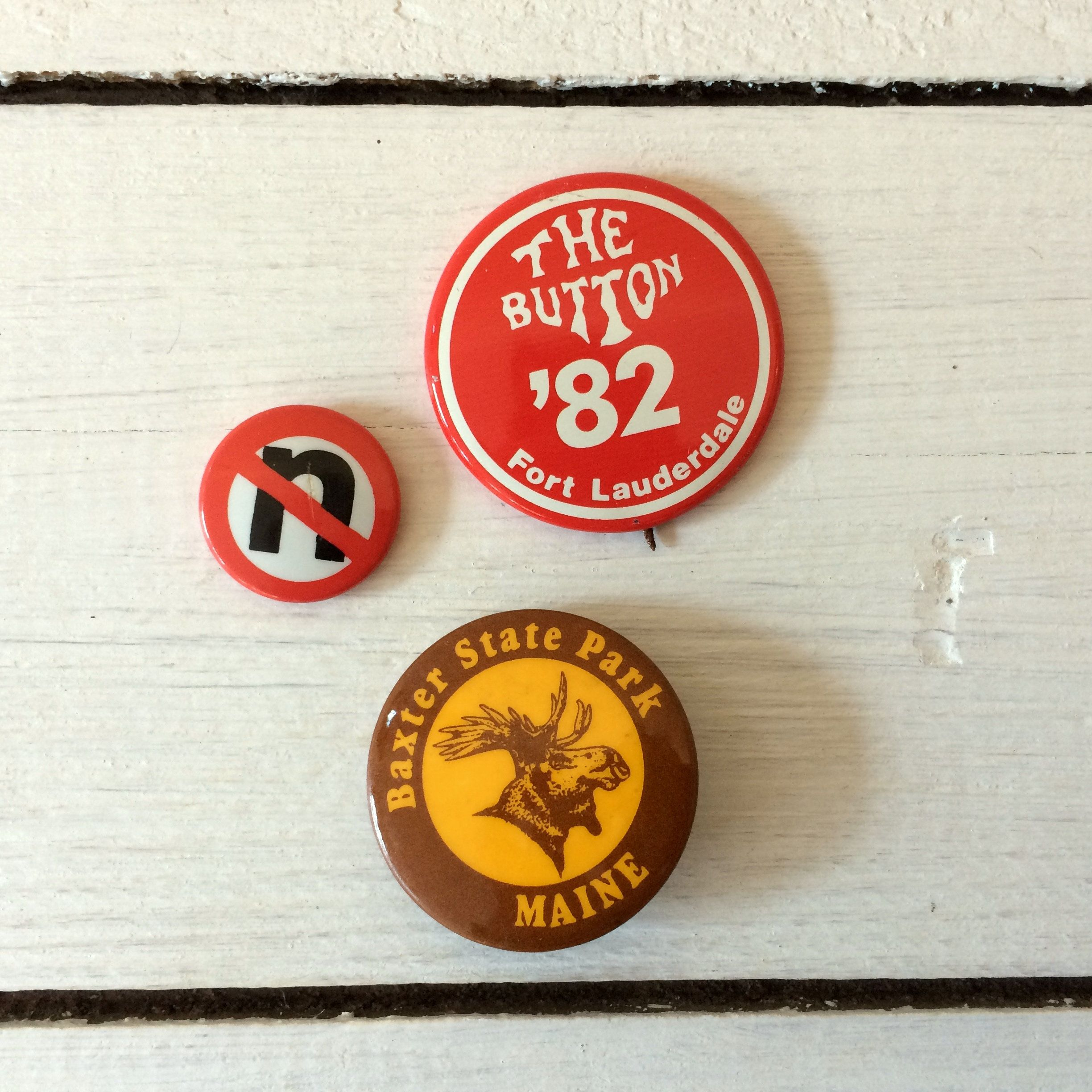 Pin On Buttons From The Past