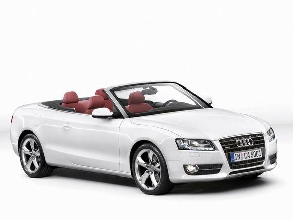 Dream Car - This week anyway!