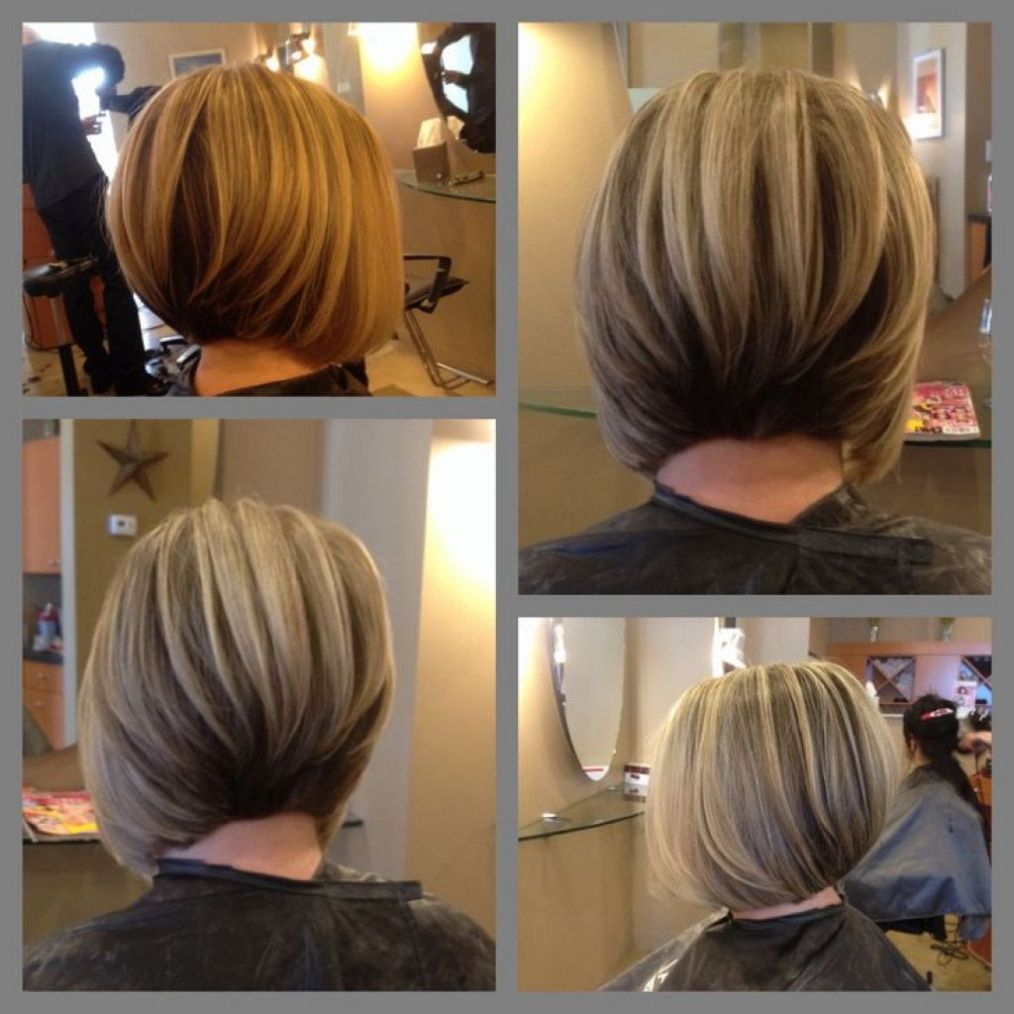 Image result for bob hairstyle back view beautystyle pinterest