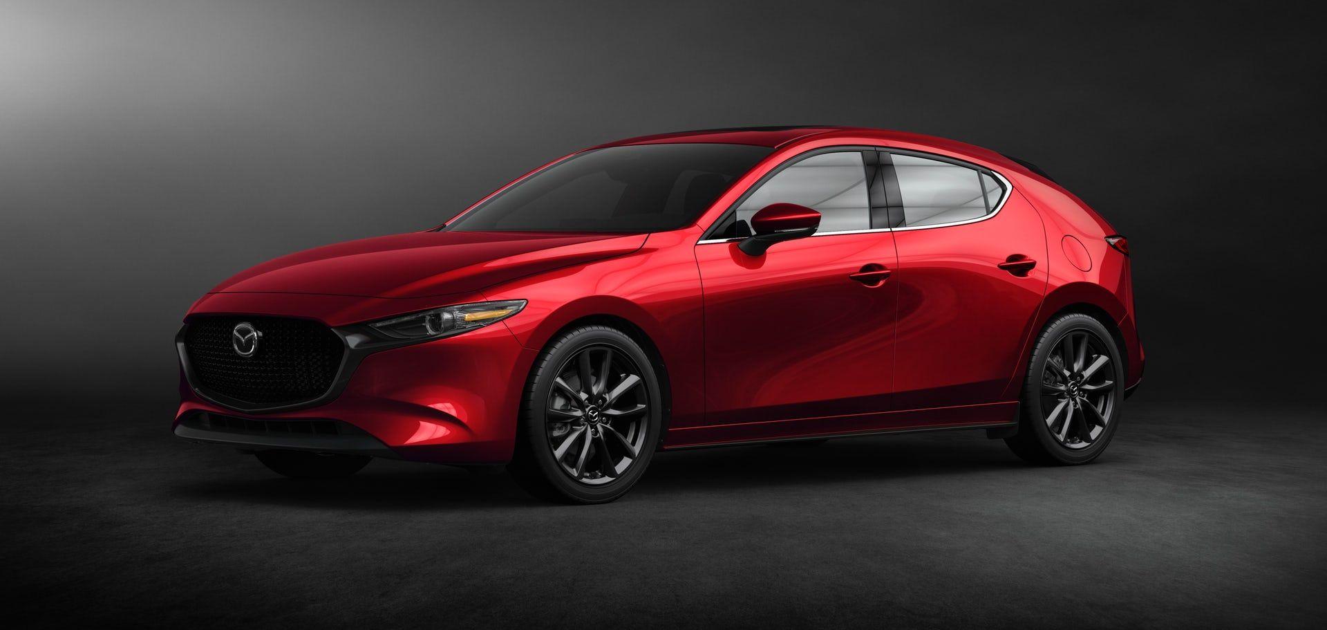 2019 Mazda 3 Price Specs And Release Date Carwow Mazda Mazda3 Mazda 3 Hatchback Mazda Cars