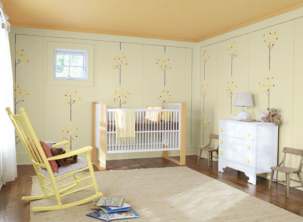 Interior Paint Ideas And Inspiration Paint Colors