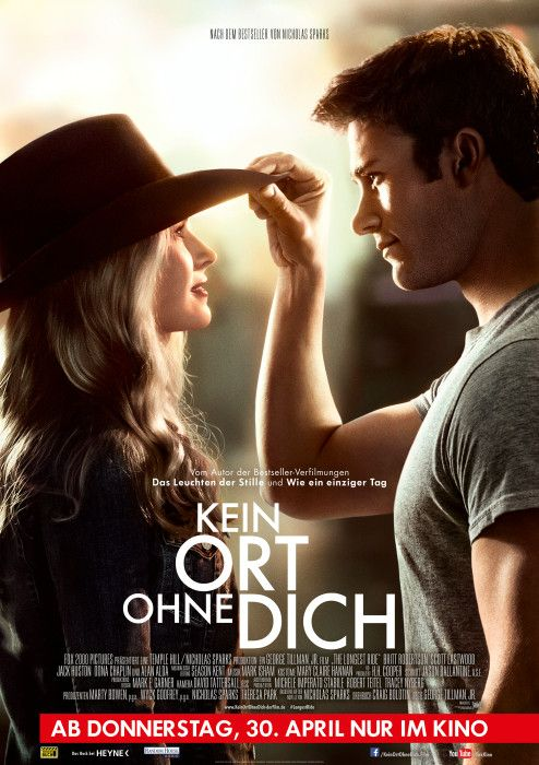 Poster zum Film: Kein Ort ohne dich
