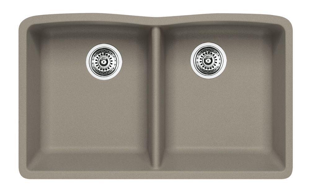 Pleasing Silgranit Natural Granite Composite Undermount Kitchen Sink Download Free Architecture Designs Embacsunscenecom