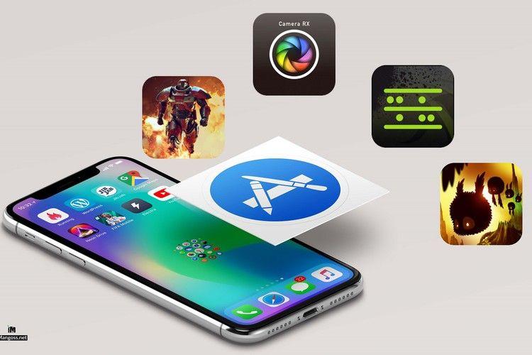7 Paid iPhone Apps Gone Free [May 27] - iMangoss — iMangoss