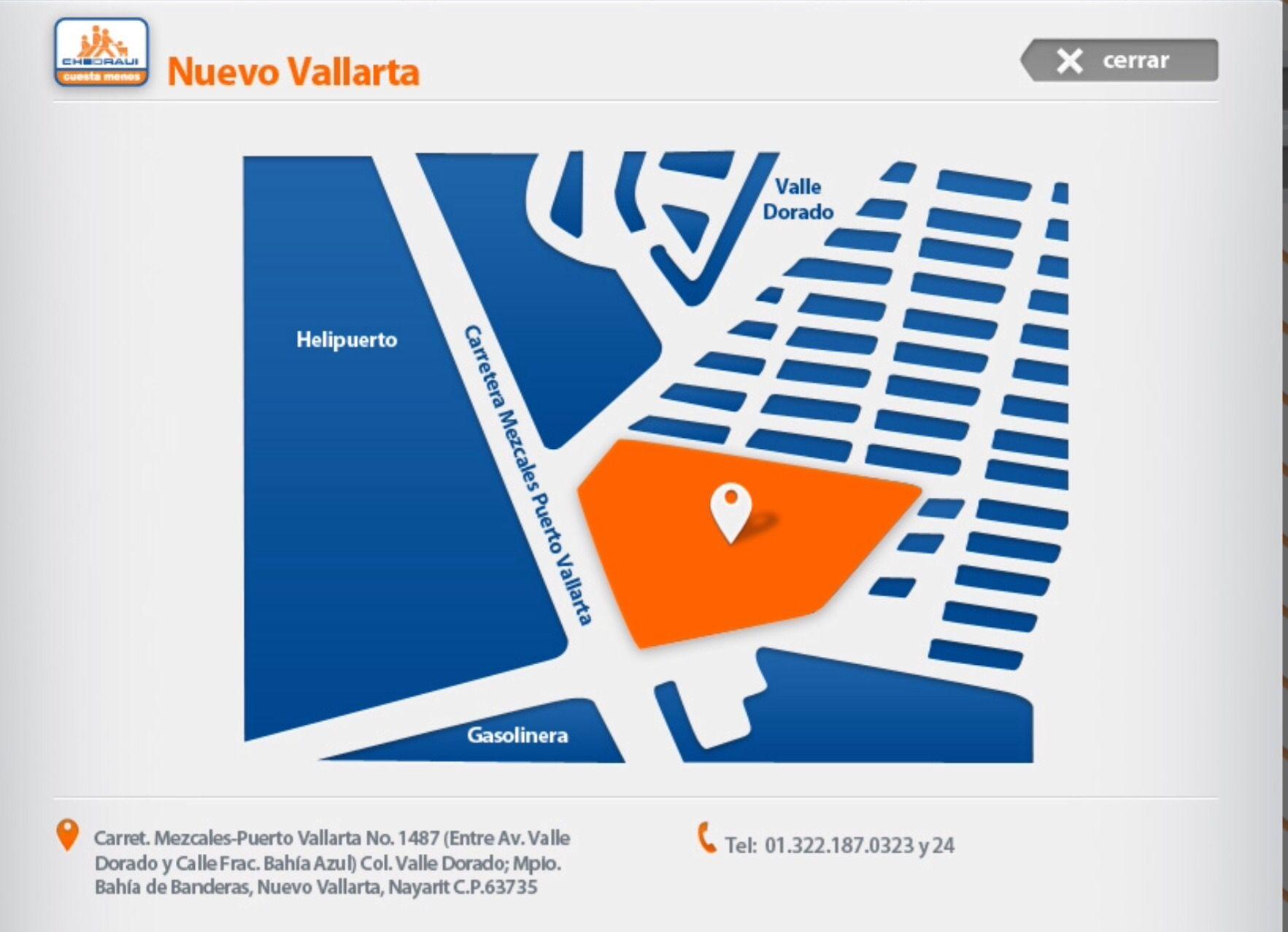 Chedraui Nueva Vallarta Chedraui Nuevo Vallarta Supermarket Valle Dorado Carretera Mezcales Puerto Vallarta No 1487 V Puerto Vallarta Pie Chart Vallarta