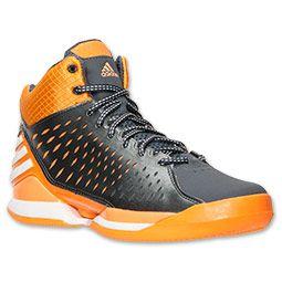 Men's adidas No Mercy Basketball Shoes | Finish Line | Dark