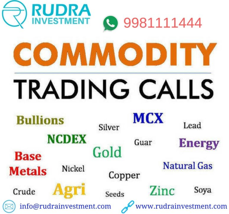 Commodity Trading Risks And Benefits Investing Commodity