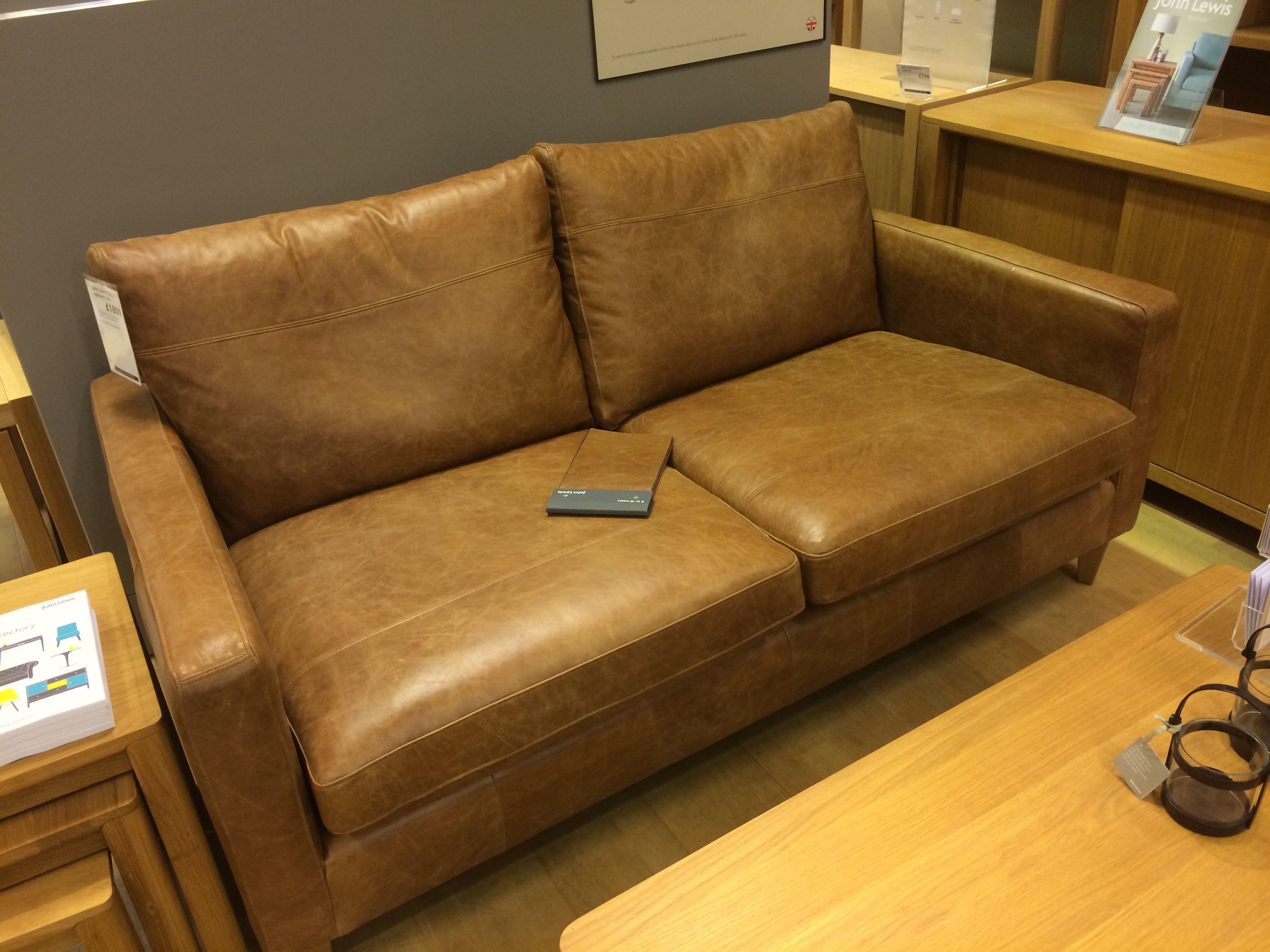 Bailey Sofa John Lewis Furniture Sofas