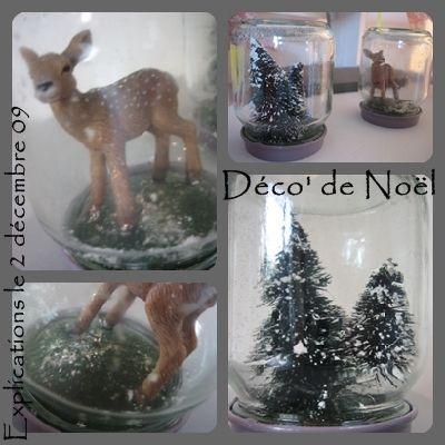 Décoration De Noël Http://Stecolargol.Over-Blog.Com/Article-Idees
