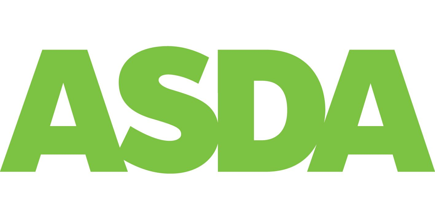 Asda logo logo pinterest logos asda a wal mart owned grocery store this may be the only place in london you can find things like monterey jack cheese goldfish crackers kraft mac and solutioingenieria Images