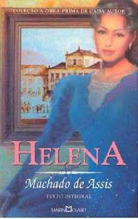 Capitulo Iii Machado De Assis Helena Machado De Assis Livros