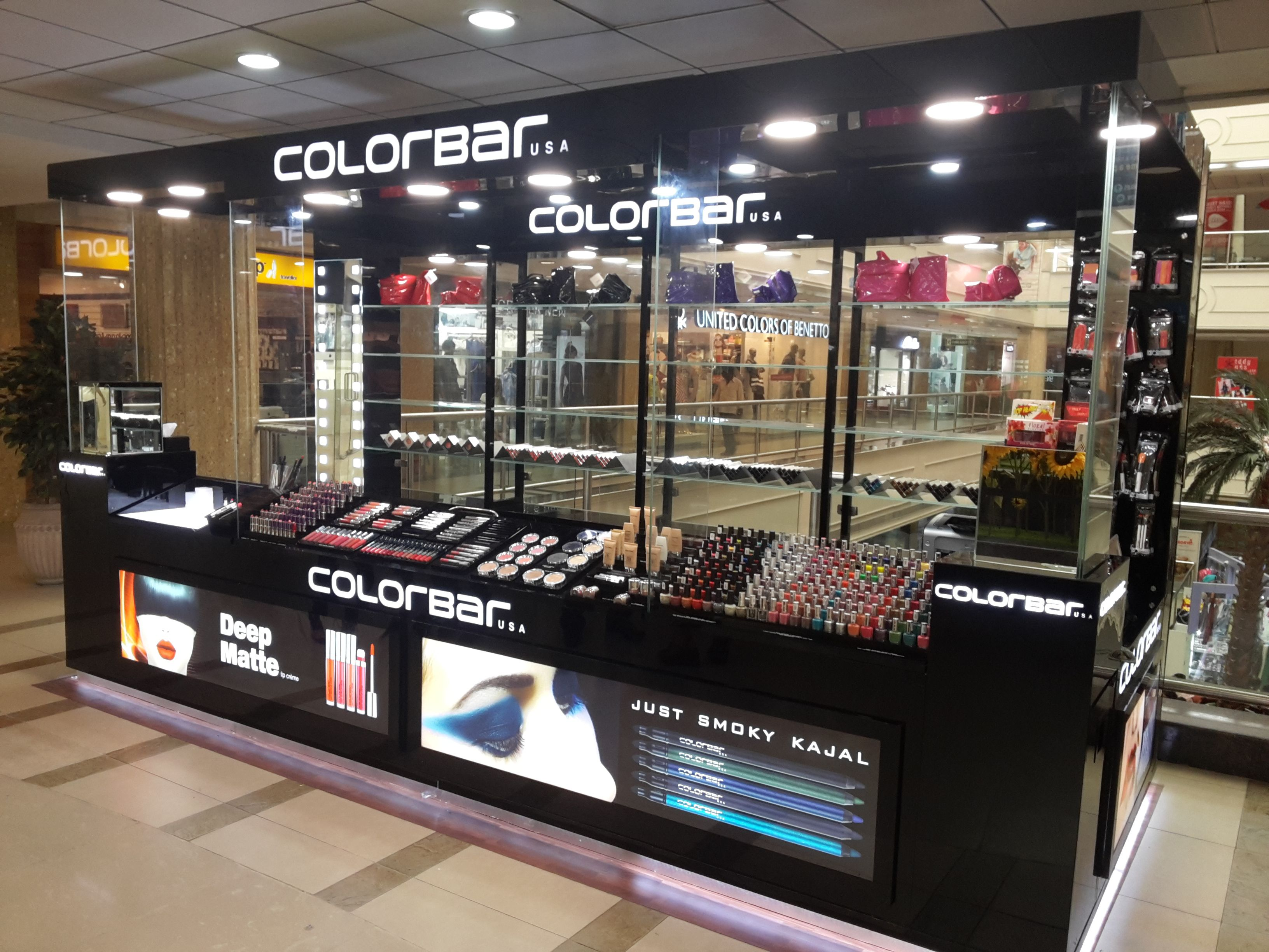 Express Avenue Chennai Online makeup, Online cosmetics