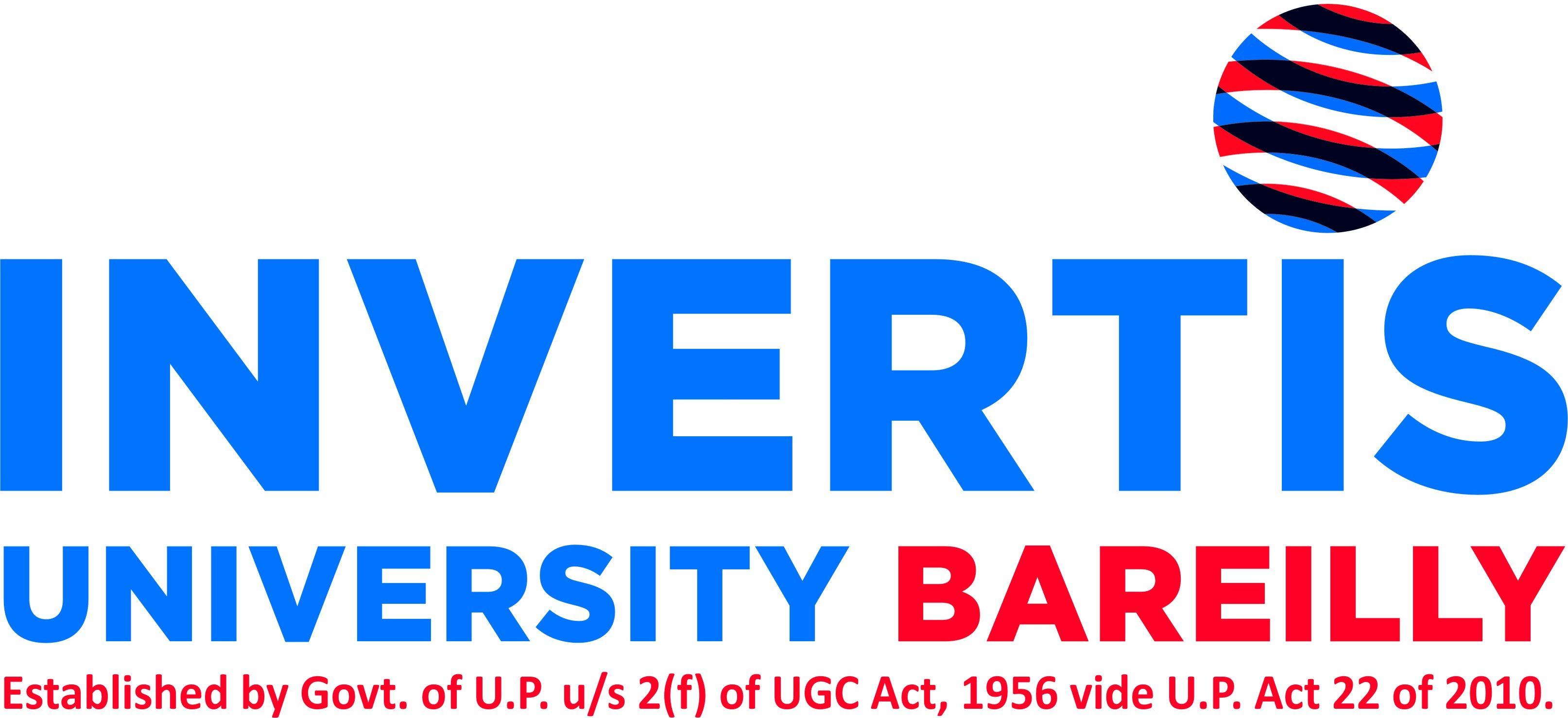 Courses Bca B Com B Tech M Tech Invertis University Admission University Admissions University Admissions
