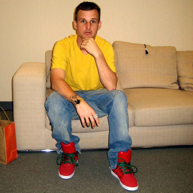 rob dyrdek dc shoes