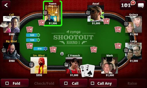 Zynga poker review casino barcelona blackjack