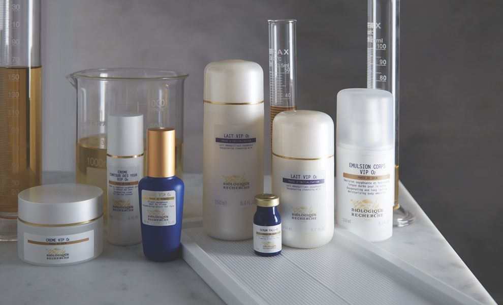 These Are The Most Popular Biologique Recherche Products From Rescue Spa Skin Care Beauty Dry Hand Skin