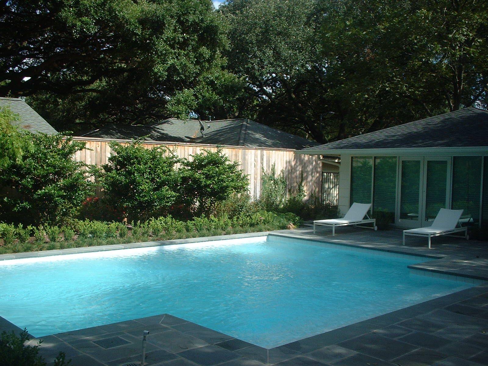 Magnolia Custom Pool Builders, freeform pools Houston : Caytech ...