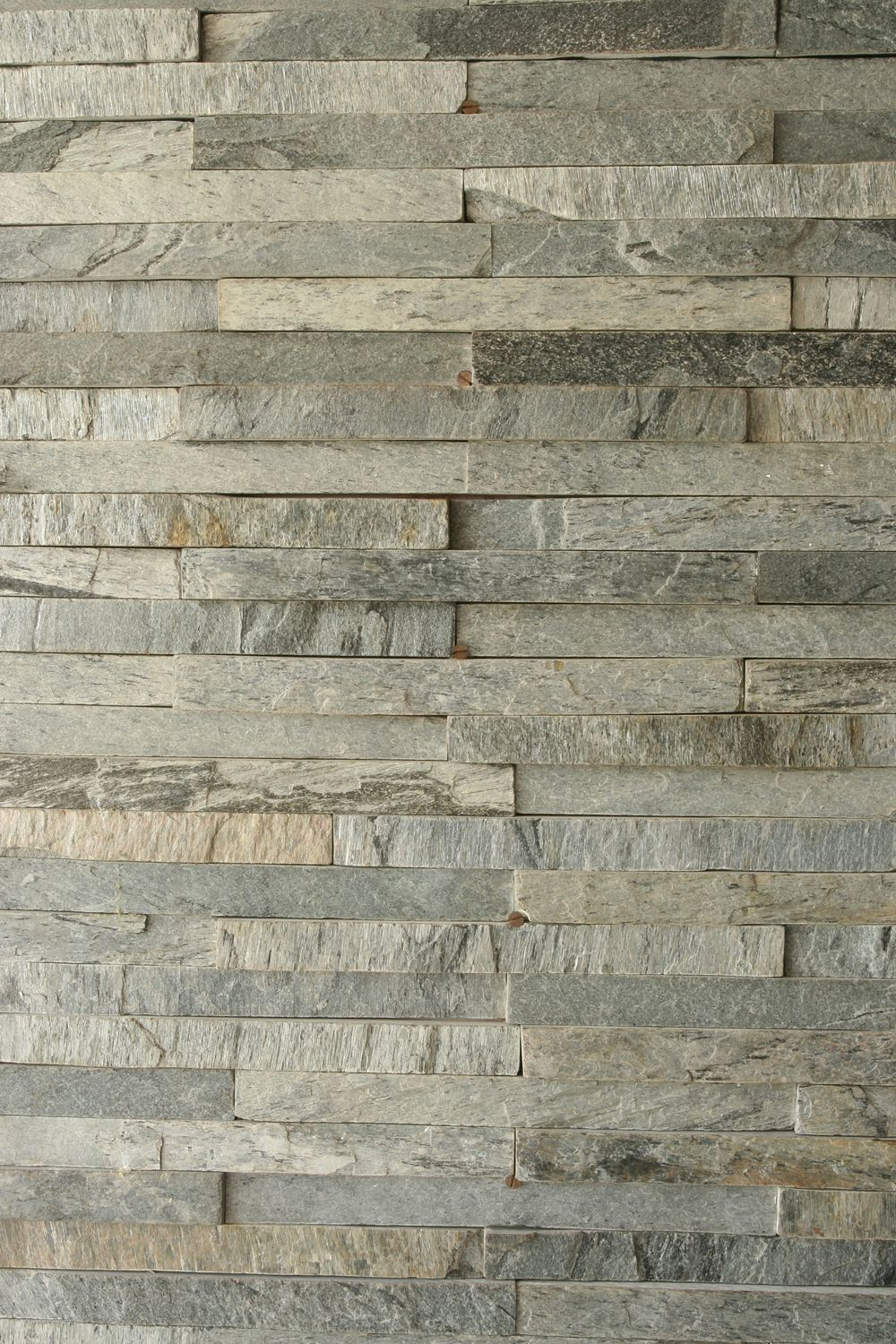 Silver Shine Quartzite Wall Cladding Natural Stone Wall