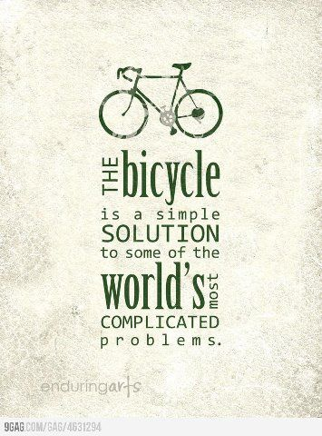 Cycling Quotes Bicycles #cycling Quotes  So Much We Can Do When We Ride A Bike .