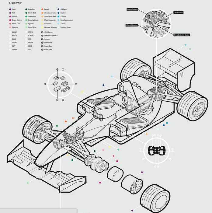 Technical illustrations are essential for product and