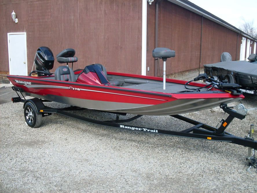 Ranger Bass Boats | Boats at Vic's Sports Center! Ranger ...