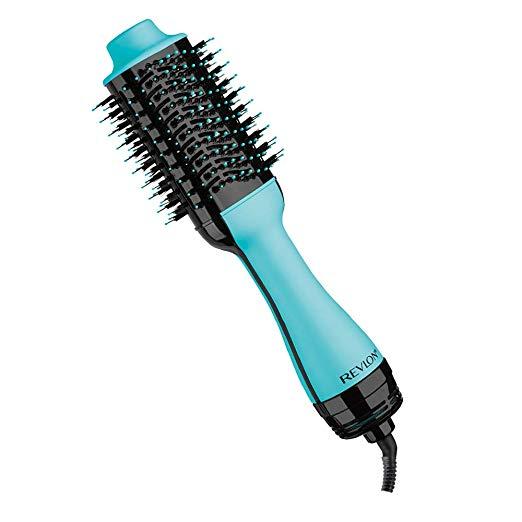 Revlon OneStep Hair Dryer & Volumizer Hot Air