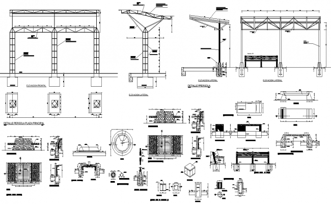 Pin On 2d Wireframe Cad Blocks