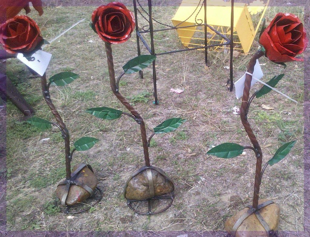country garden decoration ideas  Cat garden art, Garden art