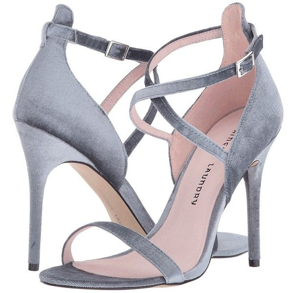 Chinese Laundry Lavelle | Black high heel sandals, Heels