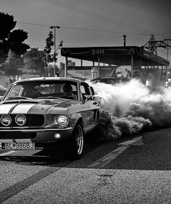 Hot Cars: Photo