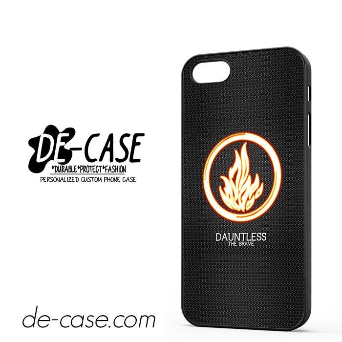 Dauntless Symbol Deal 3061 Apple Phonecase Cover For Iphone 5