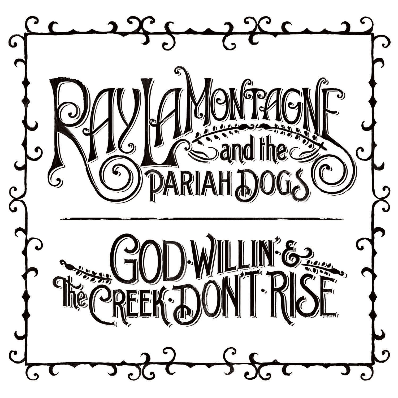 lettering on ray lamontagne s album cover graphic design Alternate Beatles White Album Cover lettering on ray lamontagne s album cover