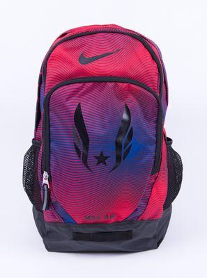 bd11f33b1b Nike USATF Team Training Max Air Large Graphic Backpack  70