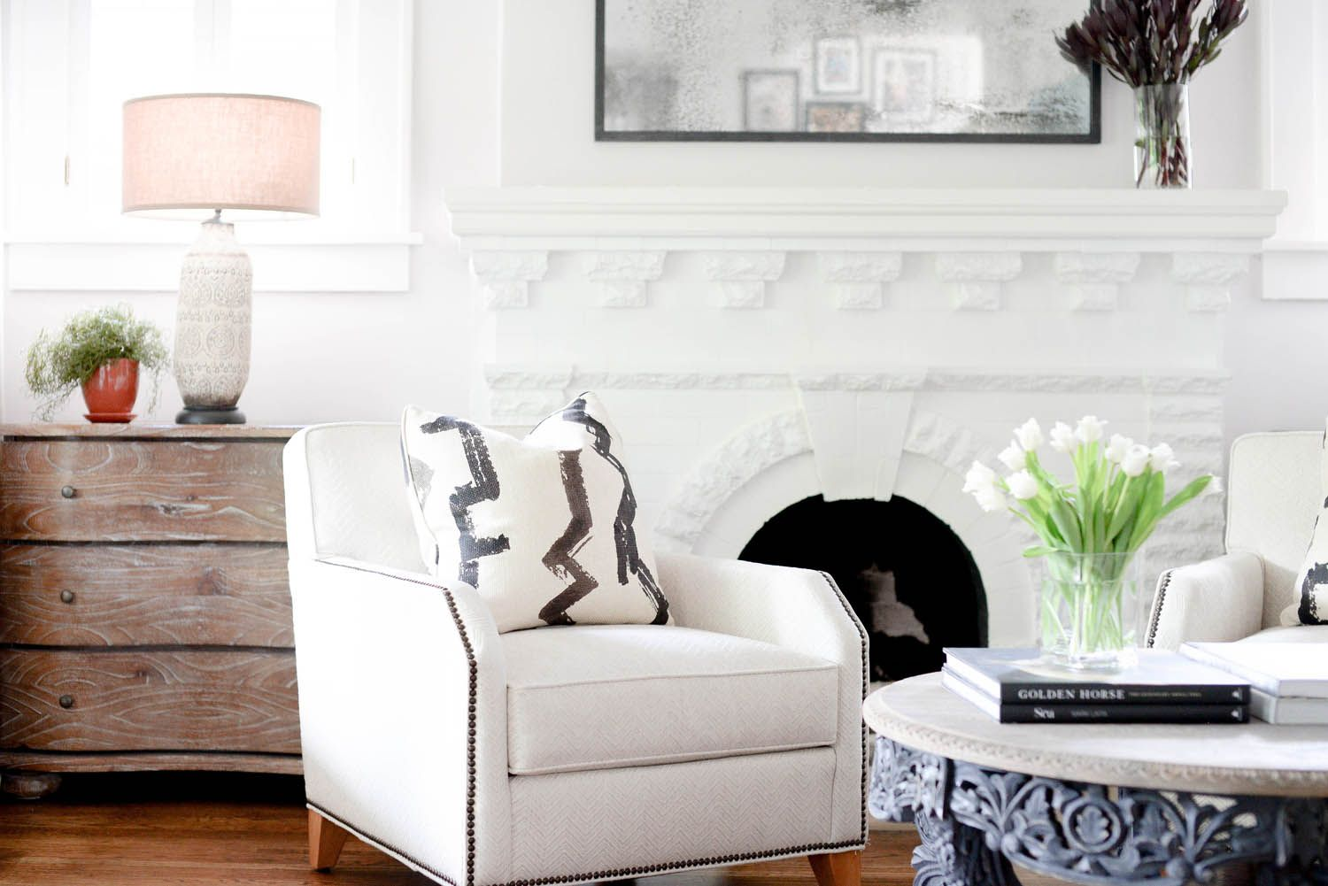 A Young & Sophisticated Home in Tulsa, Oklahoma | Rue | a space: to ...