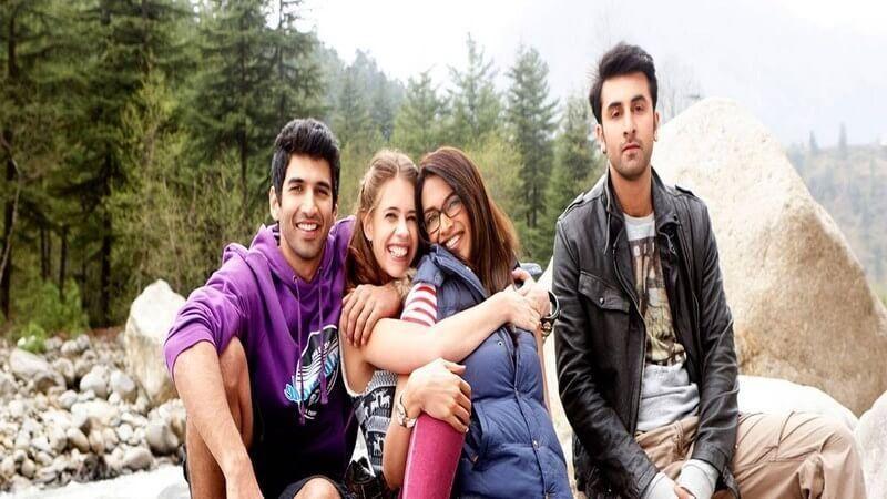 Best Hindi Songs From Bollywood That Must Be On Your Road Trip Playlist Travel Songs Road Trip Road Trip Playlist Dheere chalna hai mushkil to jaldi hi sahi aankhon ke kinaaro mein bahaane hi sahi. pinterest