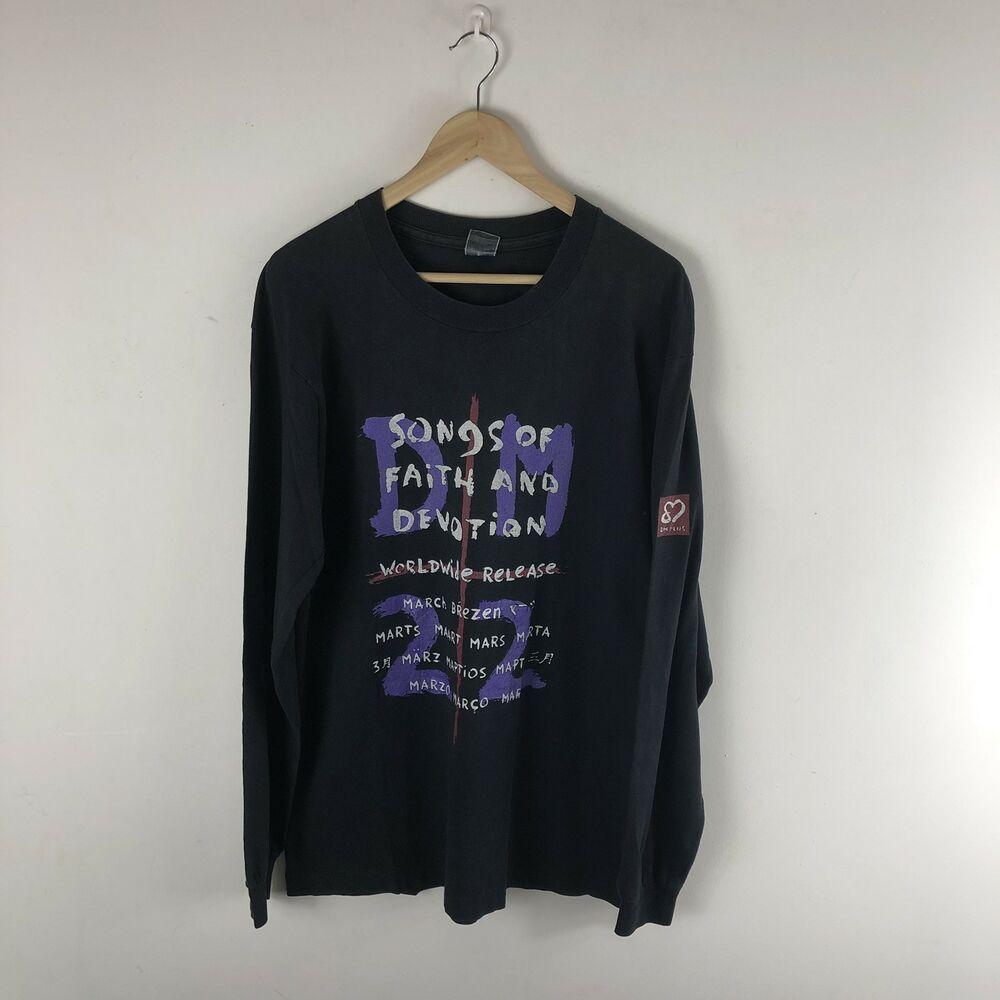 CBGB OMFUG Vintage Logo Men/'s Raglan Shirt Long Sleeve Top Punk Rock Music Merch