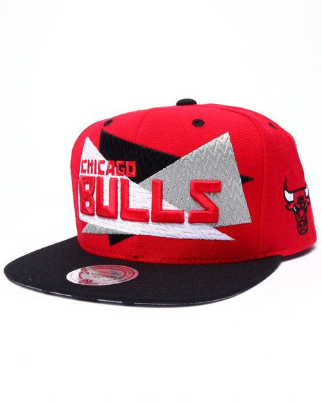 Love this Chicago Bulls Retro Edition Custom Snapback Hat... on DrJays and  only 298b3728097